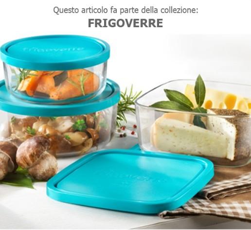 Hộp thủy tinh Frigoverre