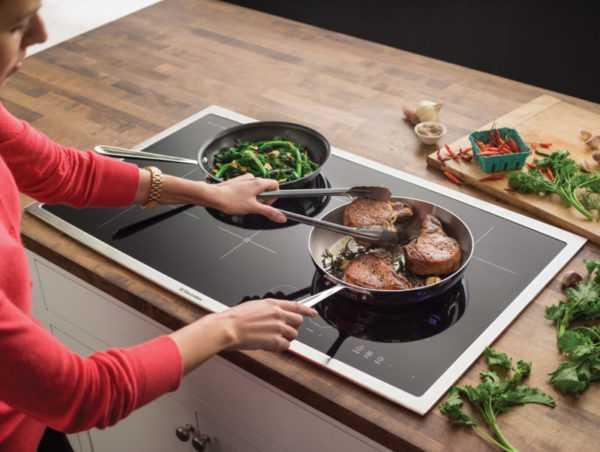 Bạn đã biết bếp từ hoạt động như thế nào hay chưa?