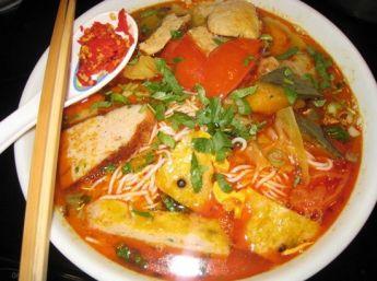 Cách làm các món bún miền Trung đậm vị quê hương, mê hoặc lòng người