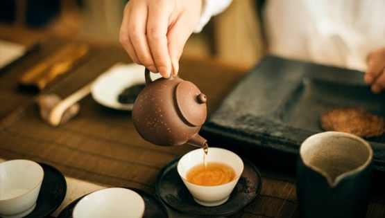 Tư vấn chọn mua bộ tách đĩa trà đẹp, sang, hợp phong thủy