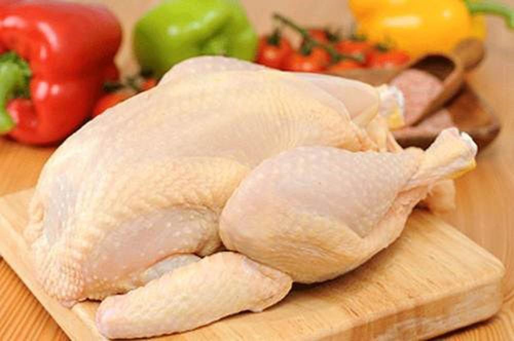 Thịt gà thường được kết hợp với nhiều loại gia vị